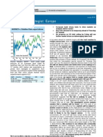 Daily FX Str Europe 18 July 2011