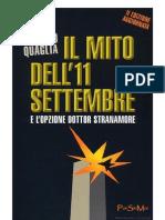 Roberto Quaglia - Il Mito Dell'11 Settembre - Pp.1-253