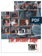 THINK! -The Decisive Edge