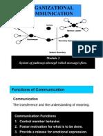 Communication Module 3
