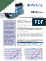 1100 series - M250C & M300C