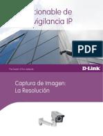 Coleccionable Videovigilancia IP