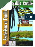 DossierSenderismoEnFamilia_Juncalillo-Castillo2011