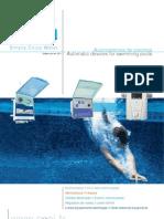 Catalogue CCEI 2011 Automatisme Piscine