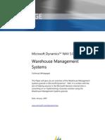2007_WarehouseManagementSystemTechWhitePaper