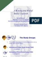 Market Outlook November 2010 for Geneva