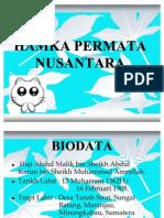 HAMKA PERMATA NUSANTARA