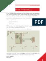 Tutorial Prático RS232[www.denteazultecnologia.com.br]