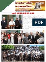 Informativo Ponto de Encontro Abril/Maio/Junho/2011