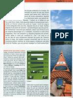 Revista Natura i Aventura - Gravar Tracks - Juliol 2011