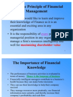 Module1 - Creating Value for Shareholders(1)