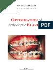 Optimization of Orthodontics Elastics. m. Manglade