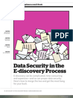 eDisco Compliance Whitepaper