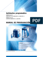 Manual Programación_Omron