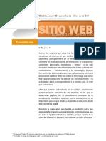 Ejemplo Cotizacion Sitios Web