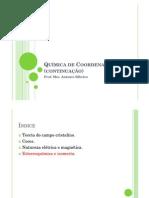 QuimDeCoordenacao(parte_2)
