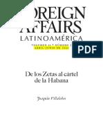 Foreign Affairs - Latinoamérica