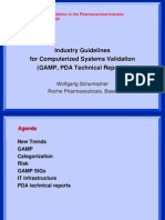 02 Industry Guidelines - GAMP