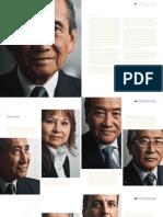 02 Carta Del Presidente y La Familia SF
