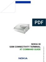 Nokia 30 at Command Guide 2 0