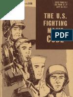 The U.S. Fighting Man's Code- November 1955