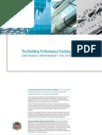 Building Performance Tracking-handbook