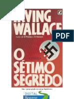 Irving Wallace - O Sétimo Segredo rev