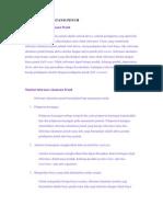 Informasi Akuntansi Penuh + Manfaat