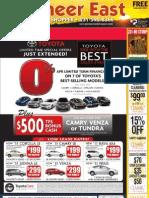 Pioneer East News Shopper, July 18, 2011