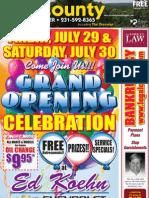 Tri County News Shopper, July 18, 2011