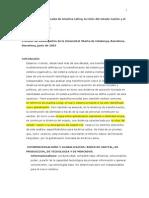 Globalización truncada en A.L. Manuel_Castells