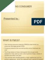 Fmcg Final