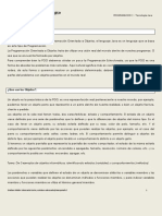 Clase1 a JAVA 2010 Doc