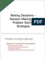 DPMproblemsolvinganddecisionamkaingstrategiesshort