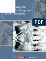 Understanding the Challenges of Cloud Computing Security