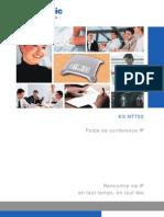 LTD NT700 Brochure FR Single