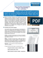 Hotel Sales Sheet FR