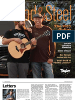 The 2011 Guitar Guide