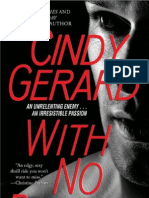 Chapter 1 - WITH NO REMORSE by Cindy Gerard