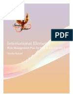 international elements rp