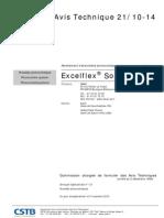 ATEC Exelflex Solar