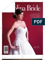 Carolina Bride, Summer/Fall 2011