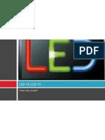 Iqbal - LCD VS LED TV