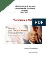 biografia saramago