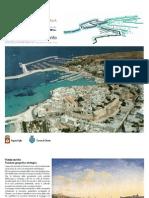 Progetto del Porto Turistico di Otranto