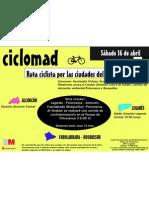 Ciclomad 2011