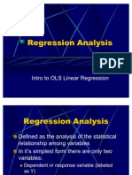 Regression 1