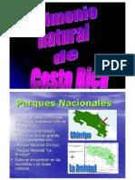 Trabajo de estudiantes :Costa Rica:Patrimonio