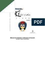 Manual Instalacao Kurumin