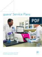 Flow Cytometry Service Brochure